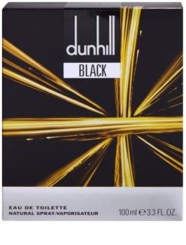 Dunhill Black Eau de Toilette Herren 100 ml