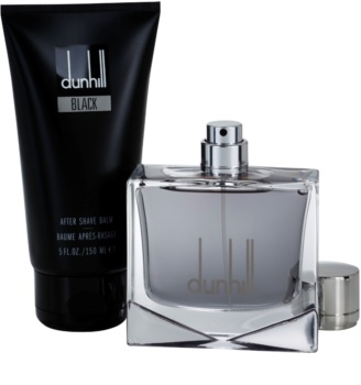 Dunhill Black Geschenkset I.
