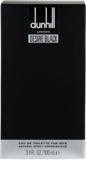 Dunhill Desire Black toaletná voda pre mužov 100 ml