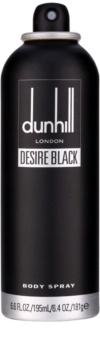 Dunhill Desire Black спрей для тіла для чоловіків 195 мл