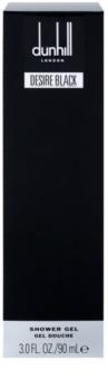 Dunhill Desire Black sprchový gel pro muže 90 ml