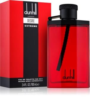 Dunhill Desire Extreme Eau de Toilette for Men 100 ml
