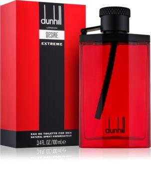 Dunhill Desire Extreme Eau de Toilette Herren 100 ml