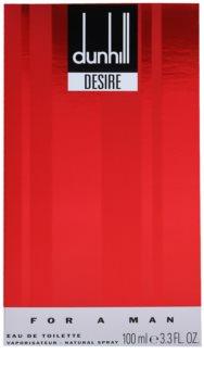 Dunhill Desire for Men Eau de Toilette for Men 100 ml