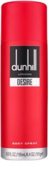 Dunhill Desire Body Spray for Men
