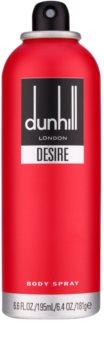 Dunhill Desire spray corporal para hombre 195 ml