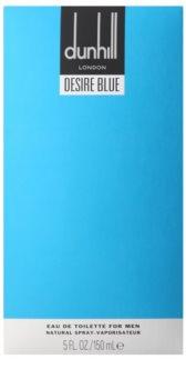 Dunhill Desire Blue toaletní voda pro muže 150 ml