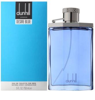 Dunhill Desire Blue eau de toilette pentru barbati 150 ml