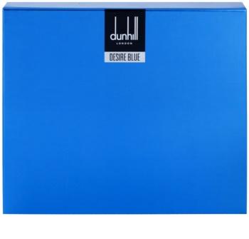 Dunhill Desire Blue ajándékszett III.