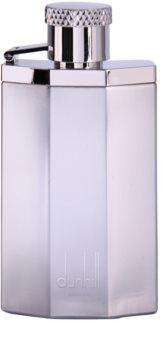 Dunhill Desire Silver Eau de Toilette Herren 100 ml
