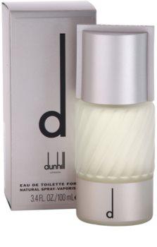 Dunhill Dunhill D Eau de Toilette for Men 100 ml