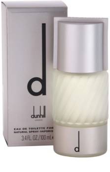 Dunhill Dunhill D Eau de Toilette for Men 100 ml