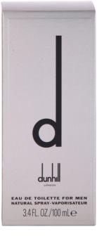 Dunhill Dunhill D eau de toilette pour homme 100 ml