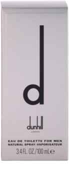 Dunhill Dunhill D toaletní voda pro muže 100 ml
