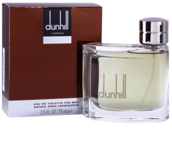 Dunhill Dunhill Eau de Toilette for Men 75 ml