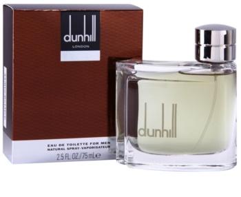 Dunhill Dunhill Eau de Toilette para homens 75 ml