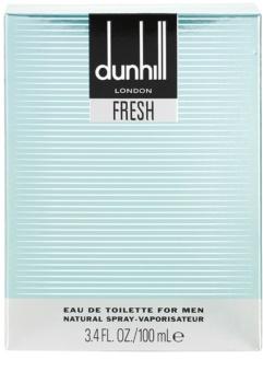 Dunhill Fresh woda toaletowa dla mężczyzn 100 ml