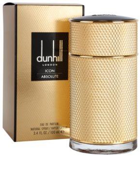 Dunhill Icon Absolute eau de parfum férfiaknak 100 ml