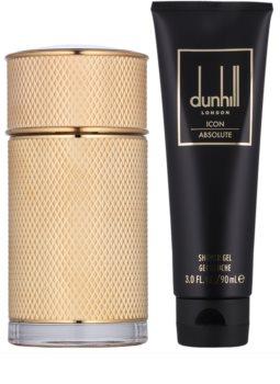 Dunhill Icon Absolute подаръчен комплект I.
