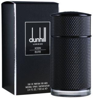 Dunhill Icon Elite eau de parfum férfiaknak 100 ml