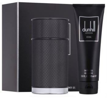 Dunhill Icon Elite set cadou I.