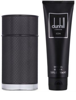 Dunhill Icon Elite zestaw upominkowy I.