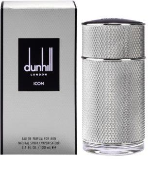 Dunhill Icon Eau de Parfum für Herren 100 ml