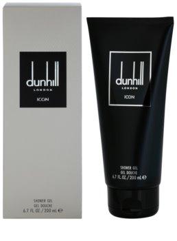 Dunhill Icon Duschgel Herren 200 ml