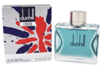Dunhill London Eau de Toilette para homens 100 ml