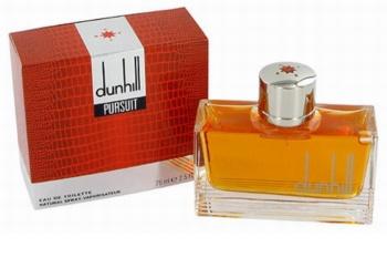 Dunhill Pursuit Eau de Toilette voor Mannen 75 ml