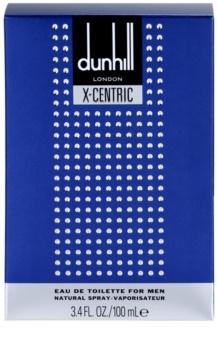 Dunhill X-Centric eau de toilette férfiaknak 100 ml