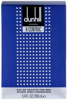 Dunhill X-Centric eau de toilette pour homme 100 ml