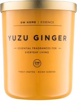 DW Home Yuzu Ginger Scented Candle 450,7 g
