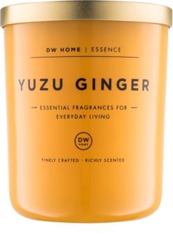 DW Home Yuzu Ginger świeczka zapachowa  450,7 g