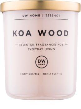 DW Home Koa Wood vonná sviečka 107,7 g