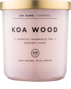 DW Home Koa Wood Scented Candle 255,15 g