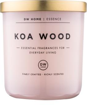 DW Home Koa Wood vonná sviečka 255,15 g