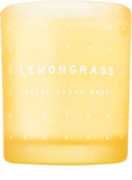 DW Home Lemongrass Scented Candle 371,3 g