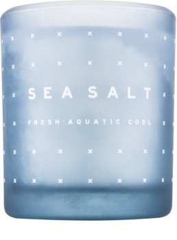 DW Home Sea Salt Scented Candle 371,3 g