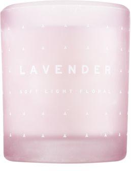 DW Home Lavender Geurkaars 371,3 gr