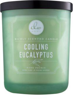 DW Home Cooling Eucalyptus bougie parfumée 425,2 g