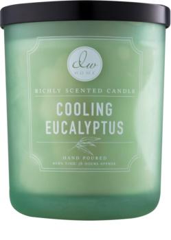 DW Home Cooling Eucalyptus vela perfumada 425,2 g
