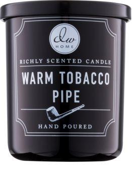 DW Home Warm Tobacco Pipe dišeča sveča