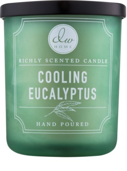 DW Home Cooling Eucalyptus dišeča sveča  113,3 g