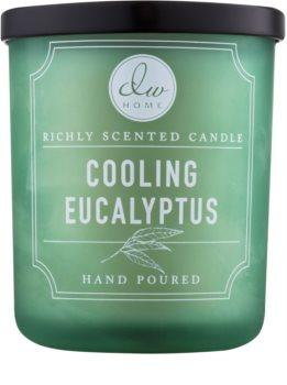 DW Home Cooling Eucalyptus świeczka zapachowa  113,3 g