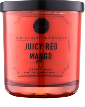 DW Home Juicy Red Mango lumânare parfumată  274,9 g