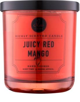 DW Home Juicy Red Mango vonná sviečka 274,9 g