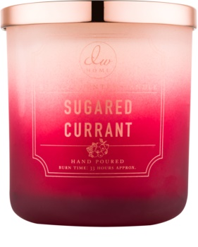 DW Home Sugared Currant Duftkerze  255,15 g