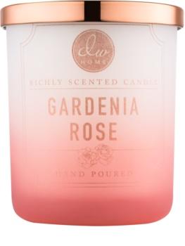 DW Home Gardenia Rose Duftkerze  107,7 g