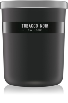DW Home Tobacco Noir Geurkaars 425,53 gr